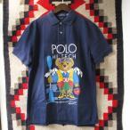 Polo Ralph Lauren(ポロ・ラルフローレン)ポロベアー