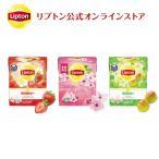 リプトン 紅茶 ブランド 紅茶 ティーバッグ まとめ買い 日本限定 特別セット さくらティー うめティー いちごティー Lipton
