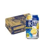 キリンビール キリン氷結ストロングレモン350ML缶 24本