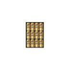 ショッピングお中元 お中元 御中元 ビールギフトセット 送料無料 サッポロ エビスビールセット YE3D 1セット