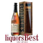 (専用木箱付) ウイスキー ブッカーズ (アルコール度数は入荷時期に変動) 750ml 並行品_あすつく対応 バーボンウィスキー 洋酒 whisky