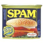 SPAM スパム減塩(340g)340g