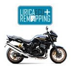 LIRICA ECU REMAPPING+ ZRX1200DAEG