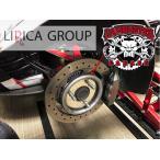 Spyder RT&F3専用 Lamonster 公認 Centramatic Wheel Balancers- Full Set