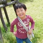 Yahoo!出産祝い名入れギフトのリシュマムお名前入りキッズショルダー 赤ちゃん キッズ 子供用品 バッグ ショルダーバッグ 内祝い 誕生日祝い プレゼント