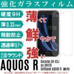 AQUOS R 強化ガラスフィルム,AQUOS R 保護フィルム,AQUOS R ガラスフィルム,SHV39 フィルム,SH-03J 液晶保護フィルム