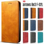 arrows Be3 F-02L ケース 手帳型 arrows Be3 スマホケース カード収納 スタンド機能 訳アリ商品