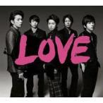 嵐 LOVE (初回限定盤 CD+DVD) / ARASHI アルバム