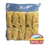 (代引不可)DIVELLA ディヴエッラ 冷凍スパゲッティ(1.75mm) 250g×5食 8袋セット 825-104