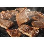 焼肉セット/焼き肉用肉詰め合わせ 〔1kg〕 味付牛カルビ・三元豚バラ・あらびきウインナー〔代引不可〕