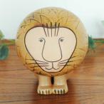 ショッピングLION Lisa Larson(リサ ラーソン)/Lion(ライオン)ミディアムサイズ 置物 北欧オブジェ
