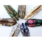 チャイナシューズ 台湾 フラットシューズ バレエシューズ ローヒール 刺繍 痛くない レディース 女性 人気 土産