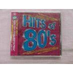 72475★邦楽80年代ヒット満載★HITS of 80'S★全20曲★CD新品★1505