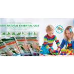おまかせ5個子供化学薬品不使用で天然蒸溜品