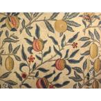ウイリアムモリス William Morris カーテン生地 フルーツ3 マリメッコ、ボラス、ウィリアムモリス、ハーレクインetc海外ブランド生地1巾(横幅W約137cm)