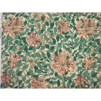 ウィリアム・モリス William Morris ハニーサックル4 PR7611/4 ウィリアムモリス生地1巾50cm単位カット販売