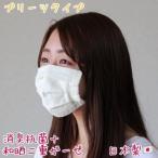 予約商品 マスク 衛生マスク 消臭達人 和晒二重ガーゼ 消臭 ガーゼ ガーゼマスク  洗える 日本製 アイボリー 約9cm×約17cm 男女兼用 フリーサイズ 1枚