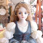 若月まり子人形作品・中型人形 キャラクターシリーズ 白雪姫 手作り創作人形(ビスクドール)p-502