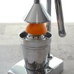 ハンドジューサー A型 絞り器 ( 果物 ジュース 手動 搾り器 フレッシュジュース 手搾り 果実絞り器 果汁絞り器 カクテル カップ付き 受け皿 )