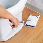 コンドル ラクラク トイレ床用ワイパーN ( トイレ掃除 床清掃 拭き清掃 お手洗い 便所 )