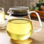 ティーポット UNITEA ユニティ 720ml 耐熱ガラス製 ( 紅茶ポット 急須 ガラスポット ポット ガラス )