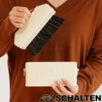 ハンディクリーナー SCHALTEN ケース付き ミニ ほうき ちりとり セット おしゃれ 日本製 ( ミニクリーナー 卓上クリーナー 卓上 デスク 机上 )