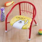 豆イス ハローベア 子供 豆椅子 ベビーチェア 音が鳴る ( 子供用 ベビー 用 チェア 椅子 いす キッズチェア )