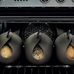 Lekue ルクエ ミニブレッドメーカー 電子レンジ 調理器具 ( 製パン道具 パン作り道具 パン作り )