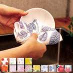 ふきん キッチン用 蚊帳ふきん 5枚合わせ 日本製 ( 布巾 フキン 食器拭き 蚊帳生地 )