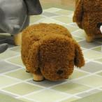 スツール イヌ ミニ アニマルスツール 椅子 腰掛 犬 いぬ 動物 コンパクト 小さめ ( イス いす チェア チェアー オットマン 足置き )