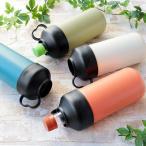 ペットボトルクーラー 保冷 BE-SIDE 500ml 600ml 専用 ( ペットボトル専用 ペットボトルホルダー ペットボトルケース ボトルクーラー 兼用タイプ )