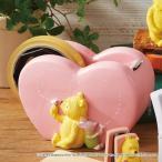 テープディスペンサー くまのプーさん Classic Pooh ディズニー Disney テープカッター 文具 収納 卓上 オフィス ( 文房具 ステーショナリー )