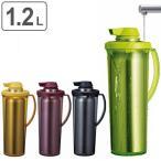 スマートクーリングジャグ 1.2L 冷水筒 急速水冷 ( ピッチャー 冷水ポット 麦茶ポット )