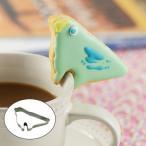 クッキー型 抜き型 ちょいかけクッキー抜型 小鳥 ( クッキー抜き型 クッキーカッター )