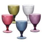 ワイングラス ロゼット ROSETTE 250ml ( 割れにくい 食器 )