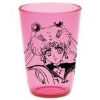 アクリルタンブラー コップ 450ml 美少女戦士セーラームーンクリスタル セーラームーン キャラクター ( 子供用食器 カップ セーラームーンCrystal )