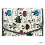 たくさん収納できる♪ミッキーマウスの母子手帳ケース
