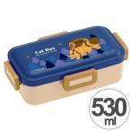 お弁当箱 となりのトトロ ネコバス ふんわり弁当箱 1段 530ml ( 弁当箱 ランチボックス ドーム型 )