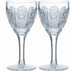 送料無料 ボヘミア Bohemia  500pk ワイン ペア  691/500/100/2 結婚祝い 敬老の日