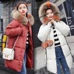 ショッピング中綿 中綿ダウンコート 中綿ジャケット レディース ロングコート 冬着 ファイクファー 中綿アウター 暖かい 防風 防寒 オシャレ 厚手 大きいサイズ 着痩せ 新作 6色