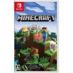 【新品】マインクラフト Minecraft Nintendo Switch 【マイクラ】【マイクロソフト】※ポスト投函便にて発送