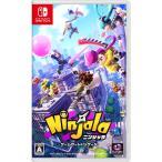 【新品】ニンジャラ ゲームカードパッケージ -Nintendo  Switch  【ポスト投函便にて発送】【ガンホー】