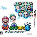 【新品】【メール便OK】3DS マリオ&ルイージRPG4 ドリームアドベンチャー