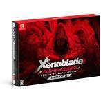 【新品】Xenoblade Definitive Edition Collector's Set(ゼノブレイド ディフィニティブ エディション コレクターズ セット)Nintendo Switch【任天堂】
