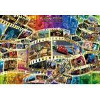 ディズニー1000ピース  ディズニー    ピクサー アニメーションヒストリー((D-1000-473)【ディズニーパズル】