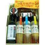 「ギフト用」ドレッシングぽん酢セット HY-30