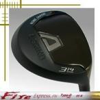 Aデザインゴルフ Aグラインド フェアウェイウッド ファイアーエクスプレス FW タイプDシリーズ カスタムモデル