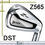 スリクソン Z565 アイアン 6本(5番〜P)セット NSプロ DSTシリーズ カスタムモデル