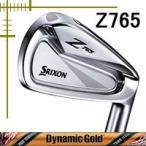 スリクソン Z765 アイアン 単品 AW SW DG TourIssue Design tuning(片面オレンジ)シリーズ カスタムモデル