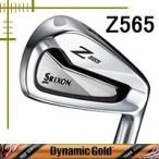 スリクソン Z565 アイアン 単品 AW SW DG TourIssue Design tuning(片面オレンジ)シリーズ カスタムモデル